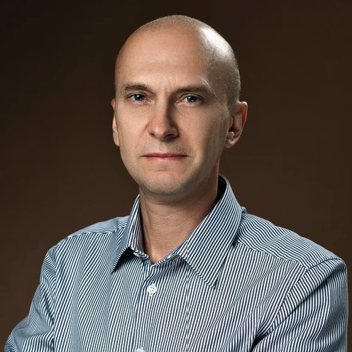 Дмитрий Глячков